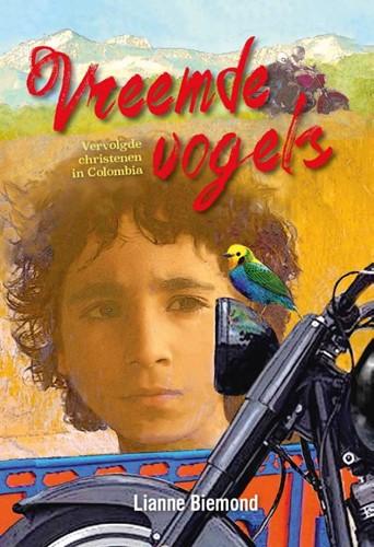 Vreemde Vogels (Hardcover)