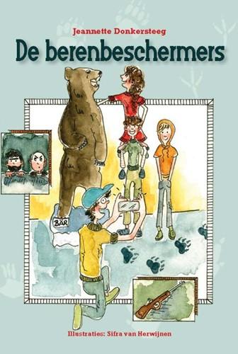 De berenbeschermers (Paperback)