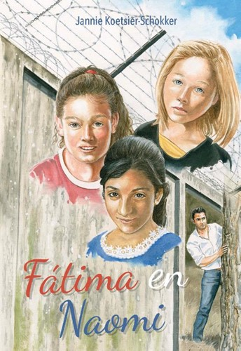 Fátima en Naomi (Hardcover)