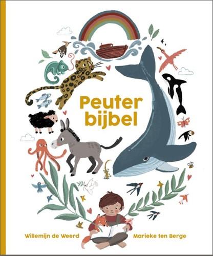 Peuterbijbel (Hardcover)