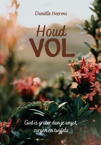 Houd vol (Hardcover)