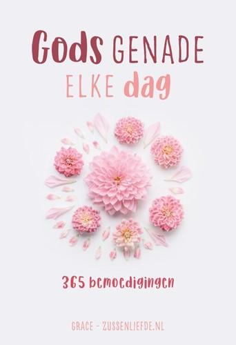 Gods genade elke dag (Hardcover)