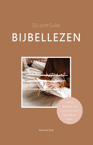 Zij Lacht Guide - Bijbellezen (Paperback)