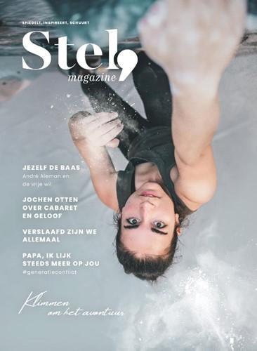 Stel, (Magazine)