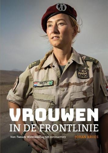 Vrouwen in de frontlinie (Paperback)