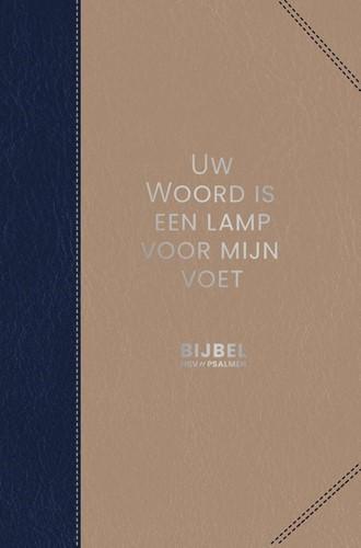 Bijbel (HSV) met Psalmen (Hardcover)