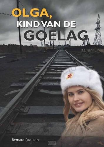 Olga, kind van de Goelag (Hardcover)