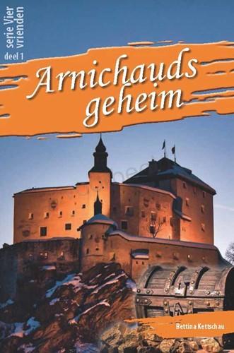 Arnichauds geheim (Hardcover)