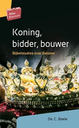 Koning, bidder, bouwer (Paperback)