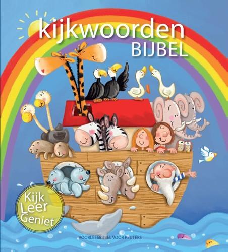 Kijkwoordenbijbel (Hardcover)
