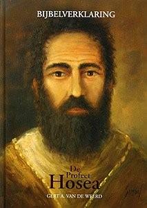 De profeet Hosea (Hardcover)
