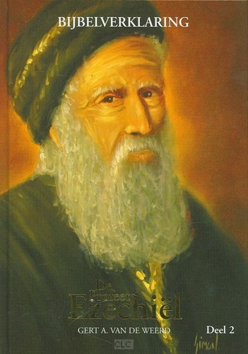 De Profeet Ezechiel - deel 2 (Hardcover)