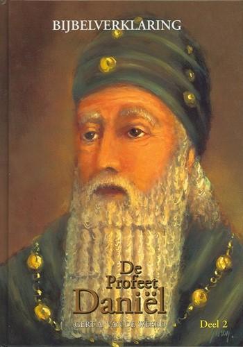 De profeet Daniel - deel 2 (Hardcover)
