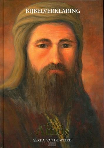 De profeet Amos (Hardcover)