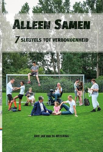 Alleen samen (Paperback)