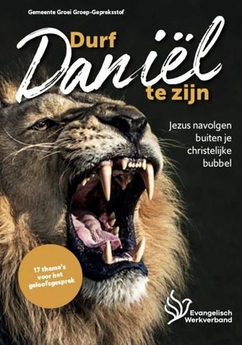 Durf Daniël te zijn (Paperback)