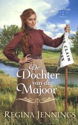 De dochter van de majoor (Paperback)