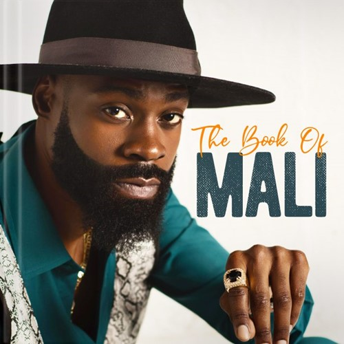 The Book of Mali (CD)