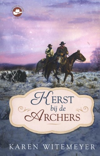 Kerst bij de Archers (Paperback)