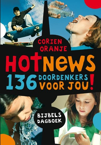 Hot news (Paperback)