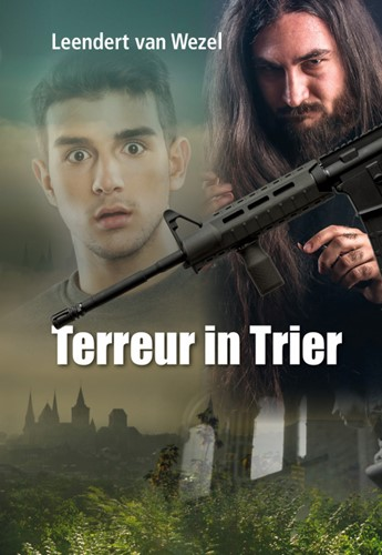 Terreur in Trier (Hardcover)
