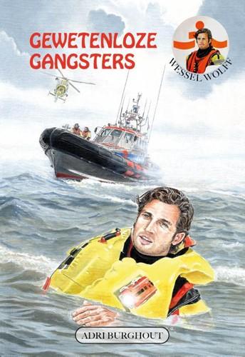 Gewetenloze gangsters (Hardcover)