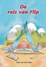 De reis van Flip (Hardcover)