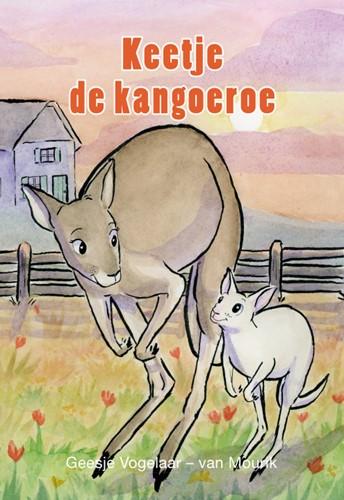 Keetje de kangoeroe (Hardcover)