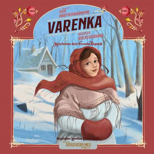 Varenka (Hardcover)