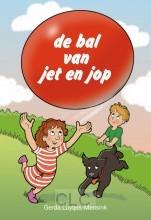 De bal van Jet en Jop (Hardcover)