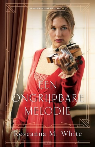 Ongrijpbare melodie (Paperback)