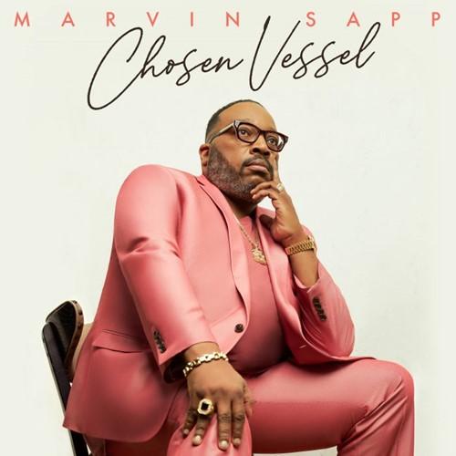 Chosen Vessel (CD)