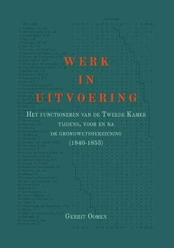 Werk in uitvoering (Hardcover)