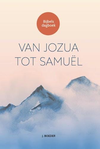 Van Jozua tot Samuël (Paperback)