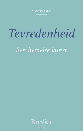 Tevredenheid (Paperback)