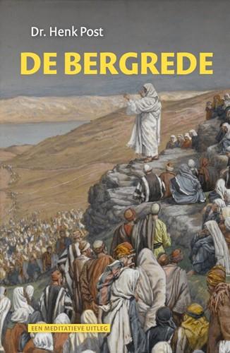 De bergrede (Paperback)