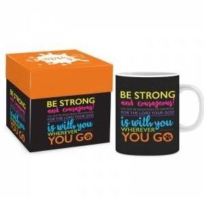 Mok Be Strong (Cadeauproducten)