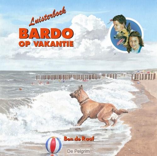 Bardo op vakantie (CD)