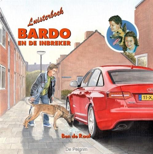 Bardo en de inbreker (CD)