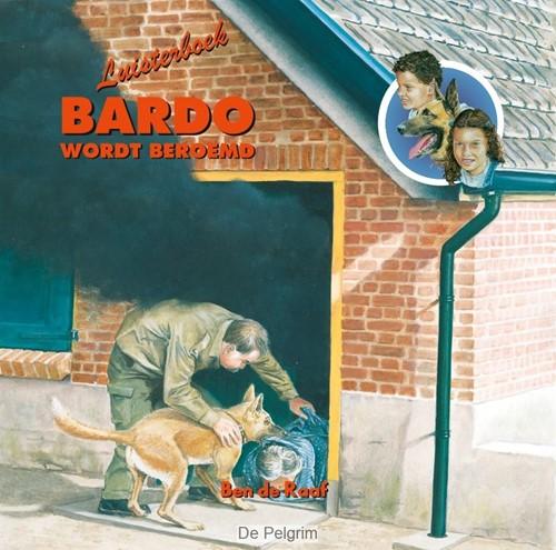 Bardo wordt beroemd (CD)
