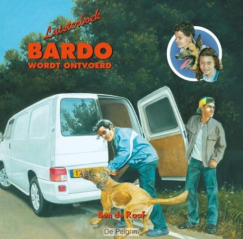Bardo wordt ontvoerd (CD)