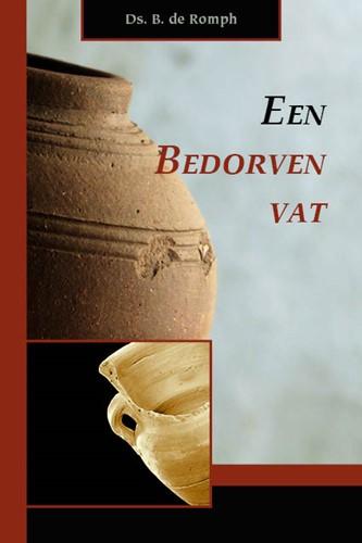 Een bedorven vat (Hardcover)