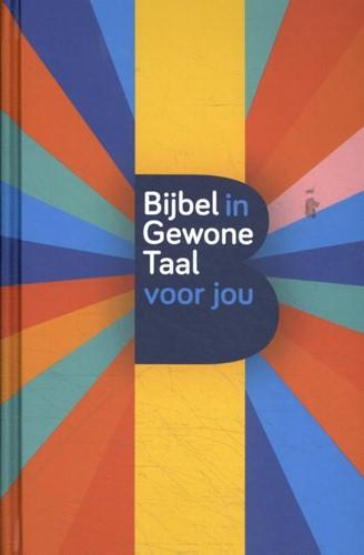 BGT voor jou ( Schoolbijbel) (Hardcover)