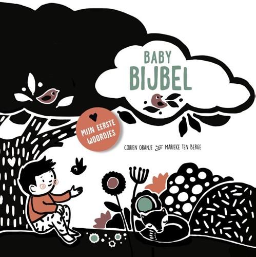 Babybijbel schepping (Kartonboek)