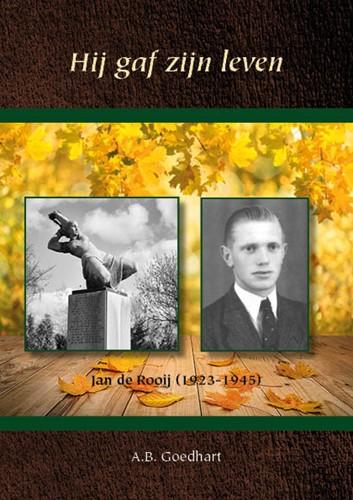 Hij gaf zijn leven (Paperback)