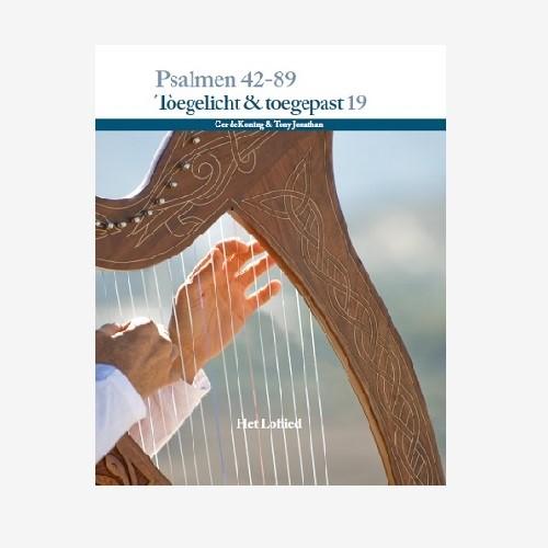 Psalmen 42-89 (Hardcover)
