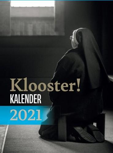 Kloosterkalender 2021 (Kalender)