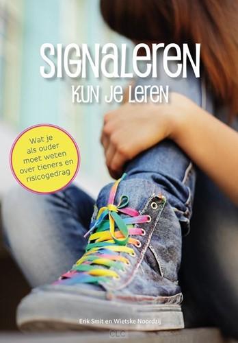 Signaleren kun je leren (Paperback)