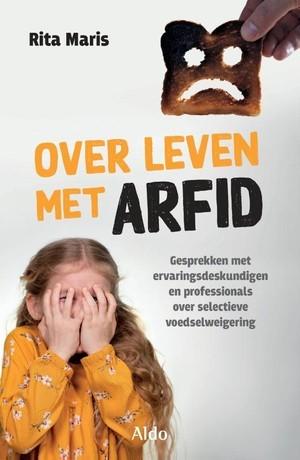 Over leven met Arfid (Paperback)