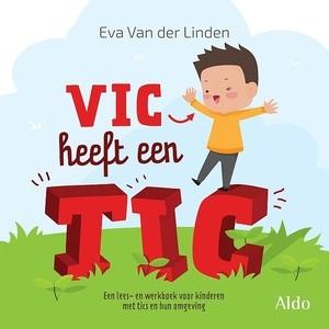 Vic heeft een tic (Hardcover)